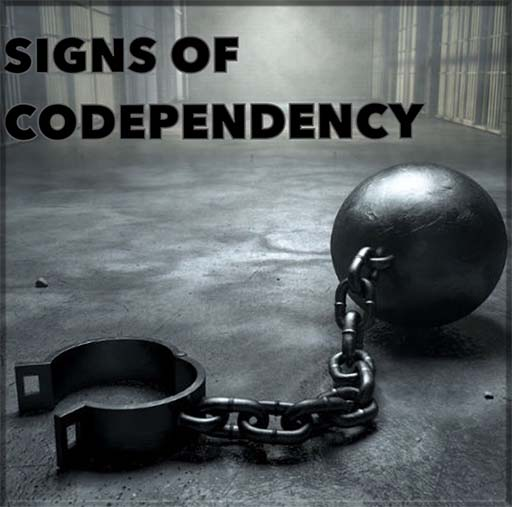Image for Codependency