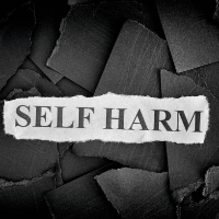 Image for Self-Harm