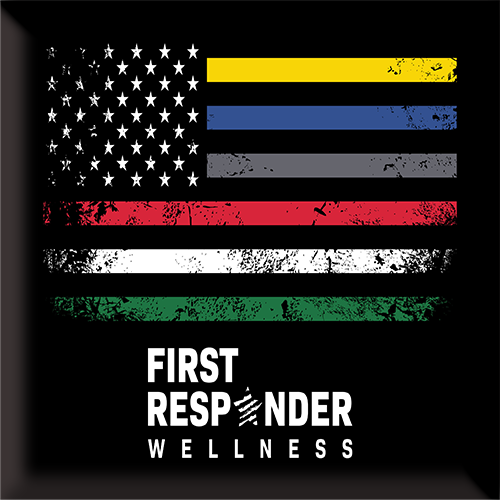 Image for Simple Recovery - First Responder Program
