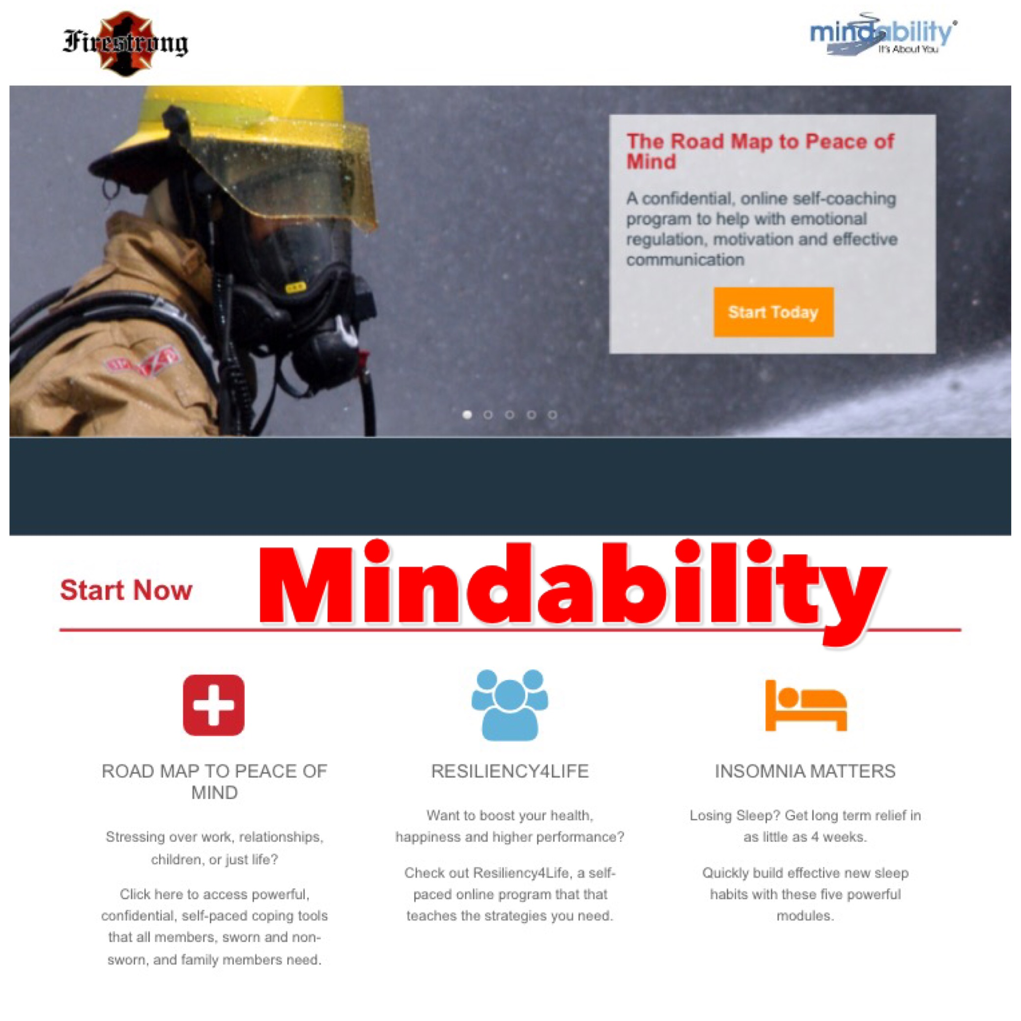 Image for Mindability
