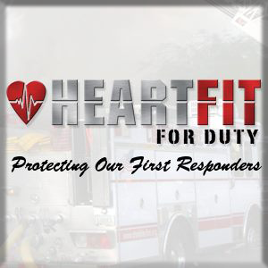 Image for Heart Fit For Duty