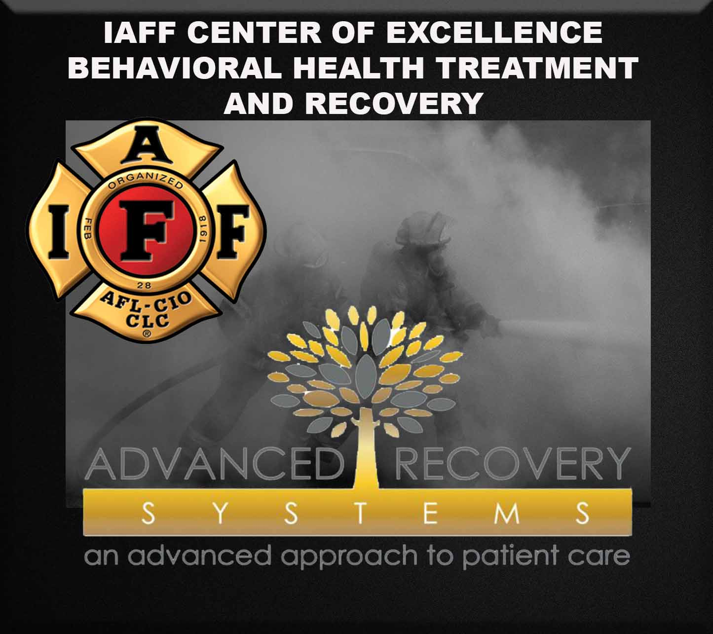Image for IAFF Center For Excellence