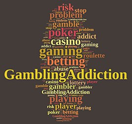 Image for Gambling Addiction